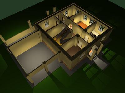 Дом-3d - фото 5