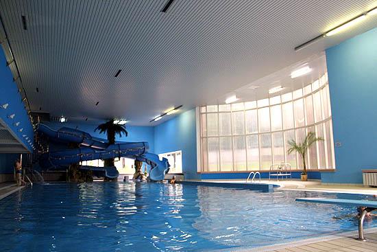 Санаторий с аквапарком в подмосковье